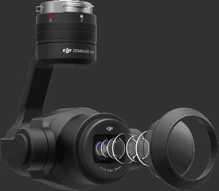 Kamera do drona